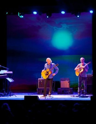 Justin Hayward Tour – Success!