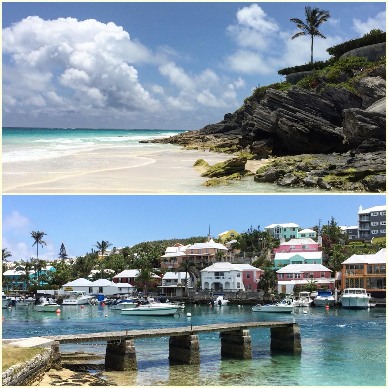 Bermuda (Paradise)