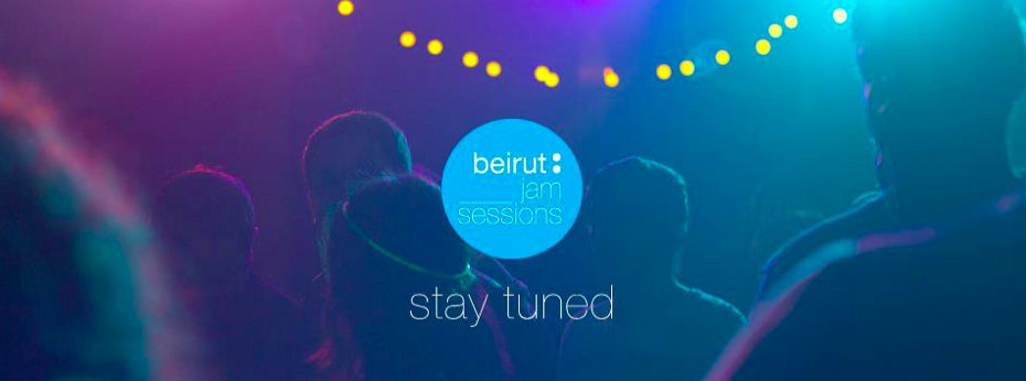 Beirut Jam Sessions