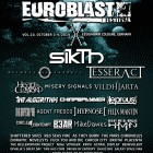 Mike confirmed for German Metal Festival?