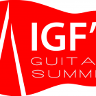 Mike teaching/performing at the IGF in London this JULY! Don't miss out…