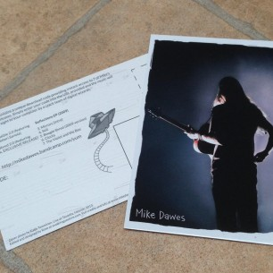 *NEW* Postcard/Download Card