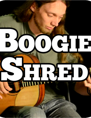 Learn Boogie Shred iOS app out now!