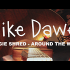 Boogie Shred Tour Video Out Now!