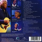 Justin Hayward (with Mike) live in Atlanta DVD & Blu-ray out 19/08