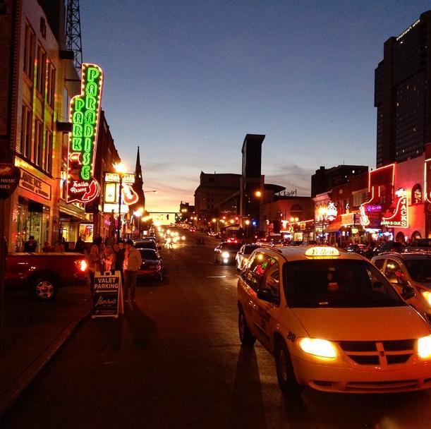 I Love Nashville!