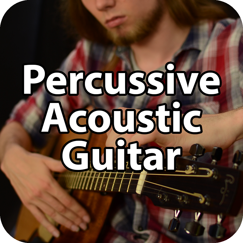 Percussive Acoustic Guitar With Mike Dawes Ios App Mike Dawes