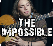 Learn The Impossible with Mike Dawes iOS App