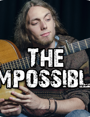 Learn 'The Impossible' iOS App OUT NOW