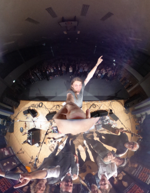 360 Photo Blog Now Online