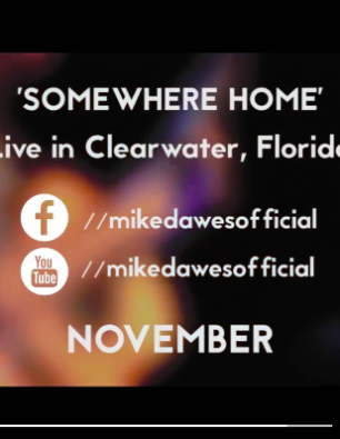New Teaser Trailer for 'Somewhere Home' Live in Florida (Plus TAB)
