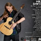 Mike returns to Germany, Austria, Italy & France