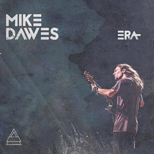Mike Dawes – ERA – Physical CD