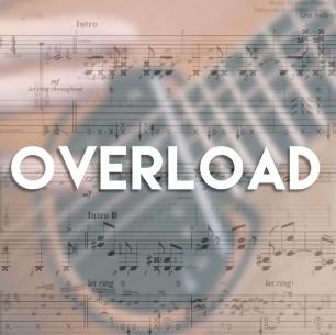 Overload – Guitar TAB