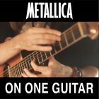 New Metallica Cover Online