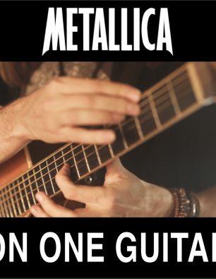 New Metallica Cover Online
