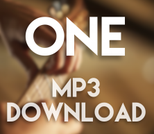 One – MP3 Download