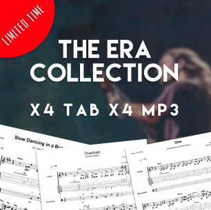 ERA – The TAB/MP3 Collection