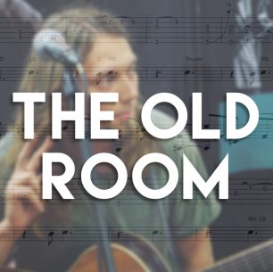 The Old Room – Guitar TAB + Free MP3