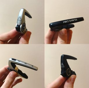 Signature Capos by G7th (ONLY 4 AVAILABLE)
