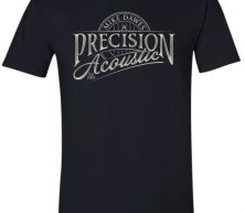 *NEW* Precision Acoustic Tee