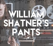 William Shatner's Pants – Guitar TAB + Free MP3